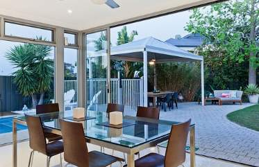 Outdoor Space Living