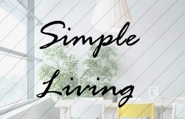 Simple Living Magazine
